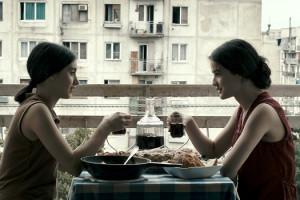 Eka et Natia - Chronique d'une jeunesse géorgienne de Nana Ekvtimishvili et Simon Gross