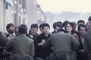 '71 71 Yann Demange Jack O'Connell Sean Harris Film Guerre Scène