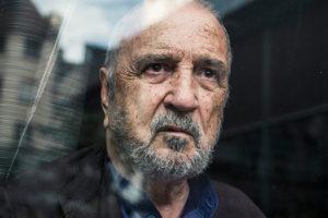 Jean-Claude Carrière : © Pascal Bastien