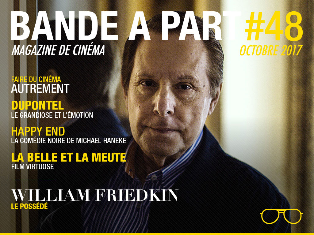 Bande-a-part-magazine-cinema-couverture-48-william-friedkin-timothée-lestradet