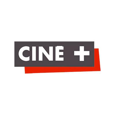 Logo Ciné+