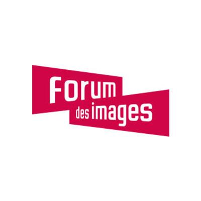 Logo Forum des images