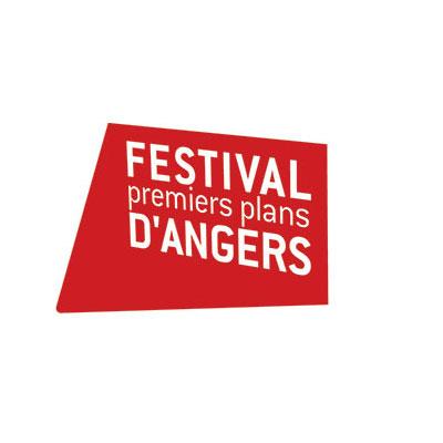 Logo Festival Premiers Plans d'Angers