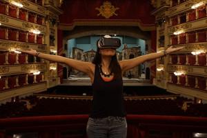 Dossier réalité virtuelle - homepage