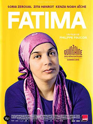 fatima affiche du film