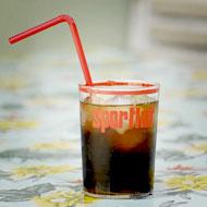 Entretien Alice Belaïdi : coca-cola