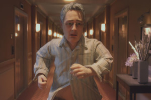 Anomalisa Charlie Kaufman Duke Johnson Animation
