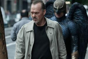 Birdman Alejandro González Iñárritu Michael Keaton