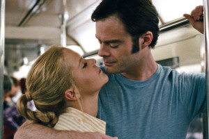 Crazy Amy Trainwreck Judd Apatow Amy Schumer Bill Hader Film Scène rire