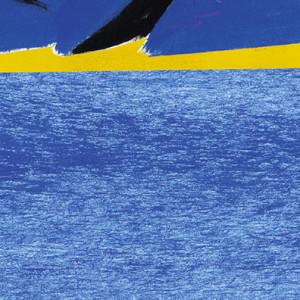 Extrait affiche Vincent n'a pas d'écailles : le bleu de l'eau