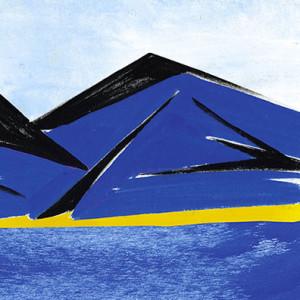 Extrait affiche Vincent n'a pas d'écailles : les montagnes bleues