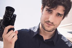 Louis Garrel portrait magazine de cinéma