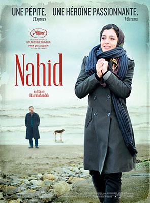 affiche nahid