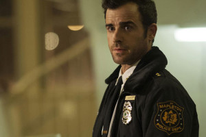 The Leftovers saison 1 Justin Theroux