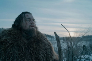The Revenant Leonardo DiCaprio