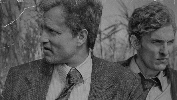 True detective saison 1 Matthew McConaughey Nic Pizzolatto