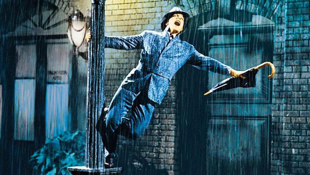 Chantons sous la pluie - homepage