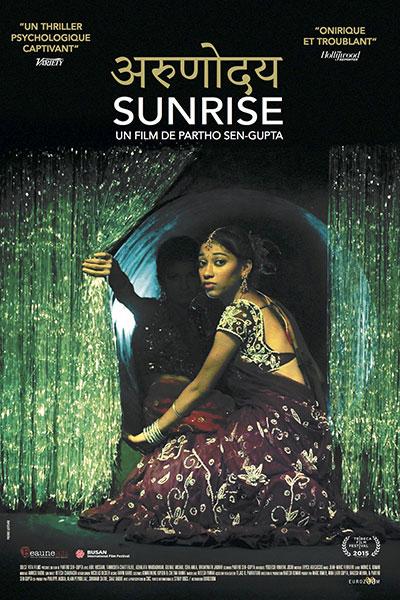Affiche du film Sunrise, sélection de la semaine du 2 mars 2016