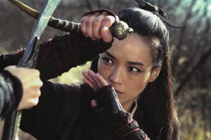 the assassin Hou Hsiao-Hsien Shu Qi Chang Chen Zhou Yun