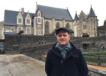 Carnet de voyage Festival Premiers Plans d'Angers : David Zellner