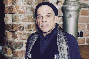 Portrait de Denis Lavant à l'occasion de la sortie du film Louis-Ferdinand Céline - homepage
