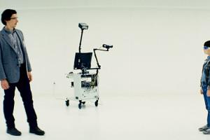 Entretien avec Jeff Nichols : extrait Midnight Special dans la salle blanche