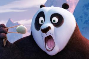 Kung Fu Panda 3 Jennifer Yuh Alessandro Carloni