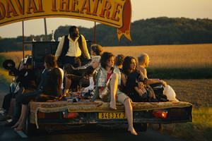Critique film Les Ogres de Léa Fehner