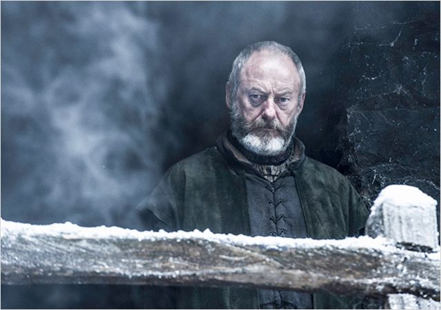 Games of Thrones extrait saison 6