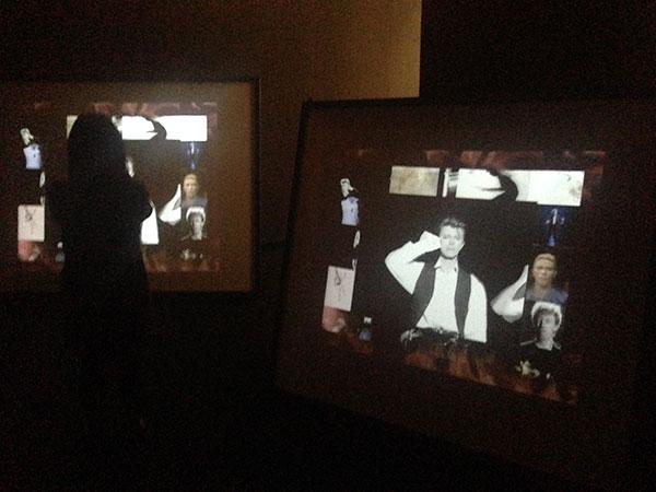 exposition gus van sant à la cinémathèque française