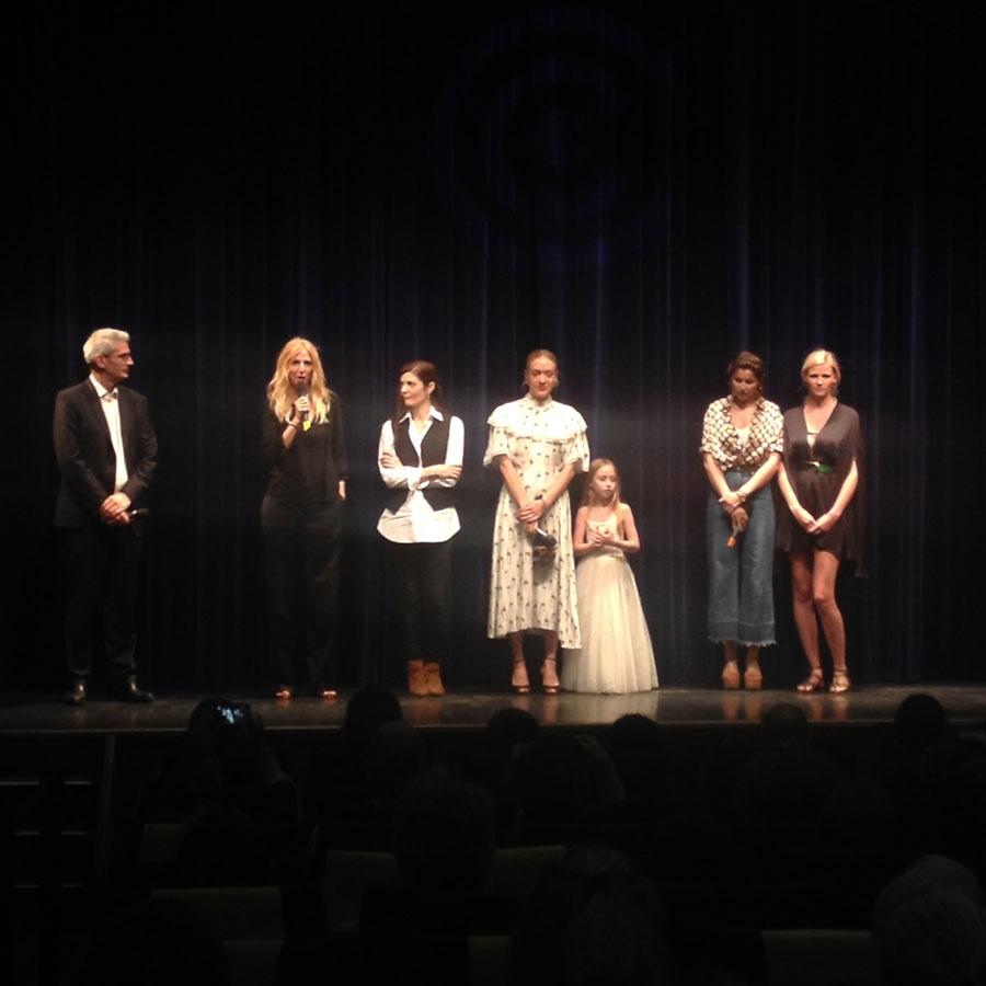 Cannes Court-métrage Kiberlain