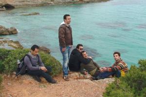 Escale Kaveh Bakhtiari Documentaire