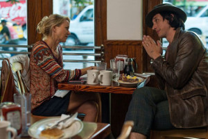 While We're Young Noah Baumbach Ben Stiller Naomi Watts Adam Driver