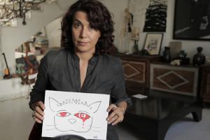 Caricaturistes, fantassins de la Démocratie de Stéphanie Valloatto