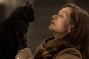 Elle de Paul Verhoeven avec Isabelle Huppert