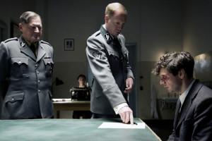 Elser, Un Héros ordinaire de Oliver Hirschbiegel avec Burghart Klaußner Christian Friedel Johann von Bülow