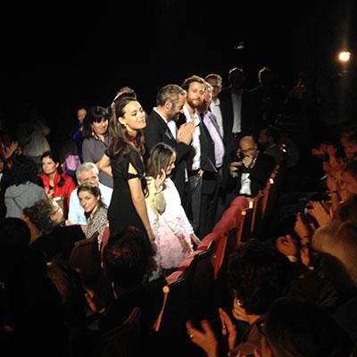 Cannes 2016 coulisse : l'économie du couple de Joachim Lafosse