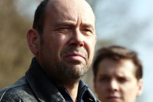Jamais de la vie de Pierre Jolivet avec Olivier Gourmet