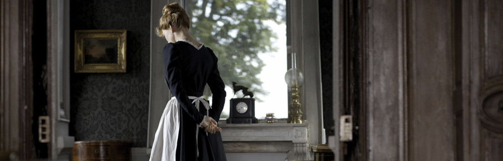 Journal d'une femme de chambre de Benoît Jacquot avec Léa Seydoux