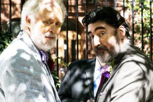 Love is strange de Ira Sachs avec Alfred Molina et John Lithgow