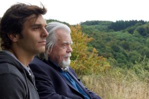 Maestro de Léa Fazer avec Pio marmaï et Michael Lonsdale