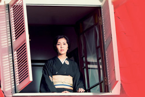 La maison au toit rouge de Yoji Yamada