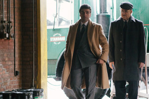 A most violent year de J.C. Chandor