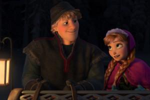 La Reine des neiges de Chris Buck et Jennifer Lee