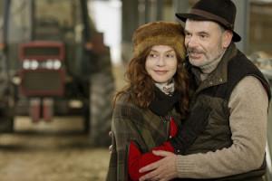 La Ritournelle de Marc Fitoussi avec Isabelle Huppert et Jean-Pierre Darroussin