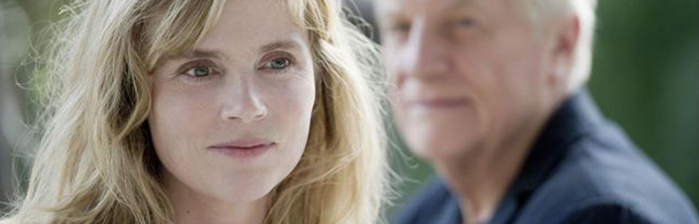 Isabelle Carré dans 21 nuits avec Pattie de Arnaud Larrieu et Jean-Marie Larrieu