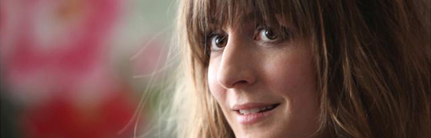 Camille Chamoux dans Les Gazelles de Mona Achache