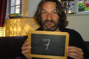 interview minutée de Frédéric Beigbeder pour L'Idéal