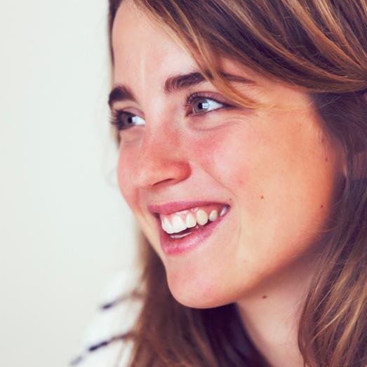 Rencontre avec l'actrice Adèle Haenel © Laurent Koffel