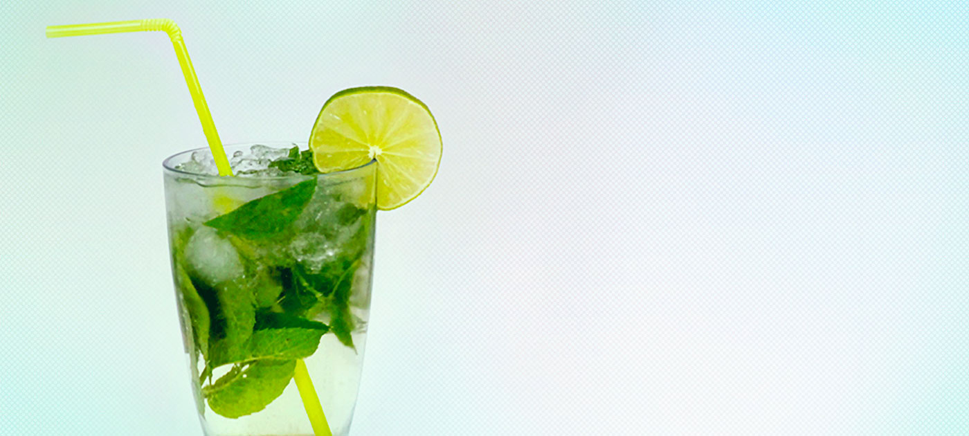 Quiz Ciné Cocktail : Le Mojito